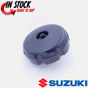NEW OEM FUEL GAS CAP 1987 - 2006 SUZUKI LT80 LT 80 QUADSPORT ATV  44200-19A01