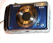 Driver for Fujifilm FinePix A805 Type A
