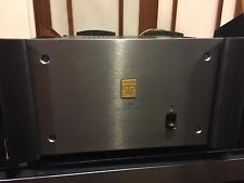 Threshold T200  CLASS A- Amplifier GOLDEN SERIES LIMITED!!!Rare!!!