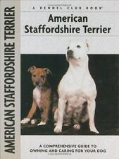 American Staffordshire Terrier [Comprehensive Owner's Guide]