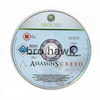 Assassins Creed (Xbox, 360) - Pro Refurbished Disc
