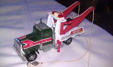 Vintage 1978 Lesney Matchbox Super Kings Peterbilt Wrecker Truck Made in England