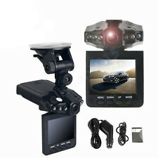 "2.5"" Hd Car Led Dvr Road Dash Video Camera Recorder Camcorder Lcd Un"