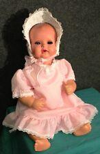 Puppe  Babypuppe Spielzeug Schildkröt  Strampelchen alt   # 6243 Spielzeug