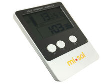 misol / Data Logger Temperatur Feuchte USB-Datenlogger Thermometer  Datensatz