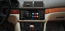 EONON AUTORADIO BMW E39 GPS ANDROID 8 WI-FI 4G 8CORE CANBUS 4GB RAM USB DVD SD