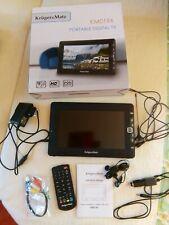 Portabler Digital TV Brandneu