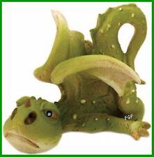 Fairy Garden Miniature Mini Dragon Lazy Day Dollhouse Figurine 4123