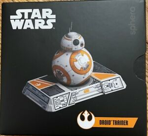 Droid Trainer for Starwars Sphero