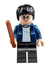 NEW LEGO® Harry Potter™ Minifigure w/ Casual Clothes from 4866 The Knight Bus