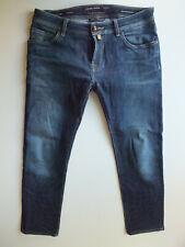 Jacob Cohen Blue Jeans Type 622.C Size 34 / 30