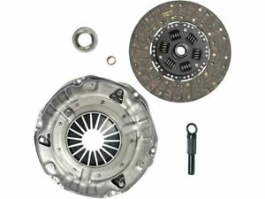For 1969 Plymouth Fury II Clutch Kit 34974CW 6.3L V8