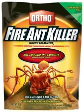 Ortho Fire Ant Killer Mound Treatment - 3 lbs.