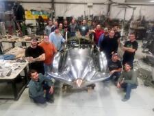 4-Day Coachbuilding-Metalshaping Class