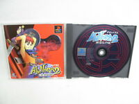 ALUNDRA 2 PS1 Playstation Japan Game p1