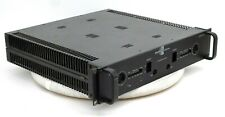 QSC 3500 Series Three Professional Power Amplifier
