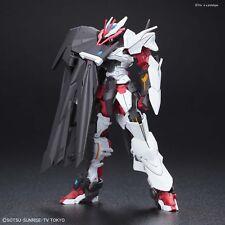 Gundam Build Divers - Gundam Astray No-Name HGBD 1/144 Model Kit (Bandai)