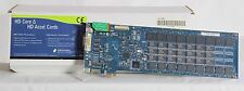 AVID Digidesign HD Core & Accel Cards PCIe