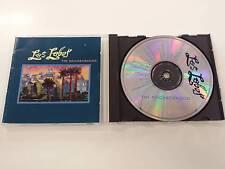 LOS LOBOS THE NEIGHBORHOOD CD 1990