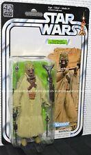 Star Wars 40th Anniversary Black Series Figure Sand People (Tusken)