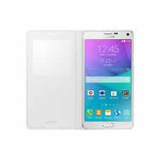 White Mobile Phone Wallet Case