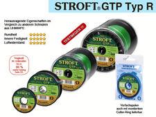 STROFT GTP R 150 m Geflochtene Angelschnur hellgrau light grey von R01 bis R06
