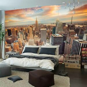 Full Impulse Cloud 3D Full Wall Mural Photo Wallpaper Printing Home Kids Decor