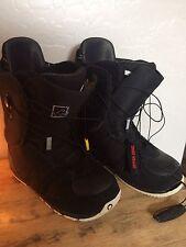 Burton Ozone Men's Snowboard Boots Size 12