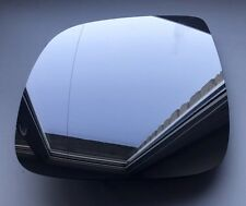 Right driver side for VW Touareg 2007-2010 Flat heated wing mirror glass plate