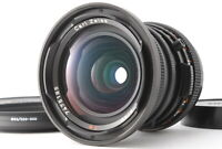 【 MINT 】 HASSELBLAD CARL ZEISS DISTAGON CF 40mm F4 T* FLE Lens From JAPAN