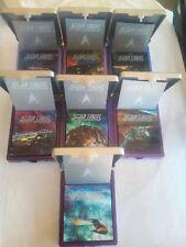 Star Trek The Next Generation Serie Completa 49 DVD