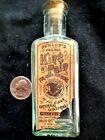 Bottle+w%2Flabel+%22DUNLOP%27S+KING+OF+PAIN+FOR+ACHES+%26+PAINS%22+quack+medicine+1800%27s