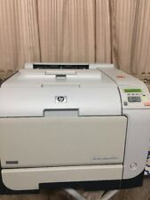 HP LaserJet CP2025dn Workgroup Laser Printer W/Toner Guaranteed To Work 20k Page