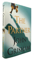 John Grisham THE PARTNER A Novel 1st Edition 1st Printing