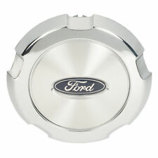OEM NEW Wheel Hub Center Cap Chrome 2004-2008 Ford F-150 4L3Z1130JA