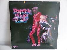 PATRICK JUVET Live 92040 / 41