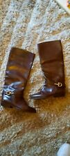 Ladies Russell And Bromley Boots Size 5.5