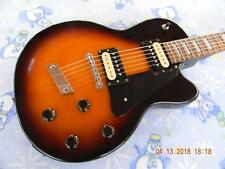 DeArmond M-65C Electric Guitar, Epi Pickups,Tuners,,More Upgrades,Very Nice
