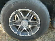 """TOYOTA SUV TRUCK WHEEL AND TIRE / RIM AND TIRE 17""""/ 17 INCH 6 LUGS SET OF 4"""