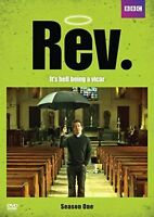Rev: Season 1 (DVD,2016) BBC