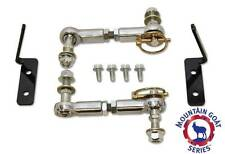 """Quick Disconnect Front Sway Bar End Links 