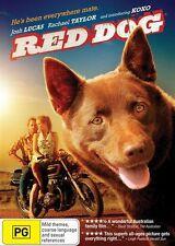 Red Dog (DVD, 2011)