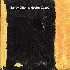 Hector Zazou & Sandy Dillon - Las Vegas Is Cursed - 2000 Crammed Disc NEW CD
