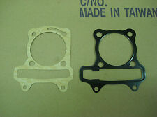 Honda GY6 cylinder gasket set fits 152qmi and 157qmj with 61 mm big bore kit