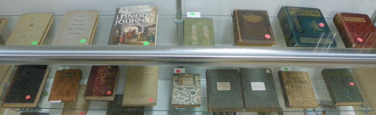 Tannery Books