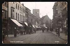 Dartford. High Street by F. Kehrhahn # 581.