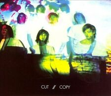 In Ghost Colours 2008 by Cut Copy . EXLIBRARY