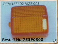 Honda XLV 750 R RD01 - Cabochon di lampeggiante - 75390300