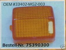 Honda XLV 750 R RD01 - Deckglas füR blinker - 75390300