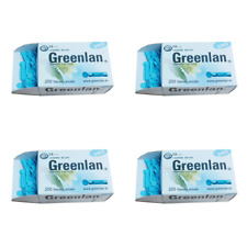 4 box Greenlan Diabetic Aids Blood Disposable Sterile Needle Lancets 28G
